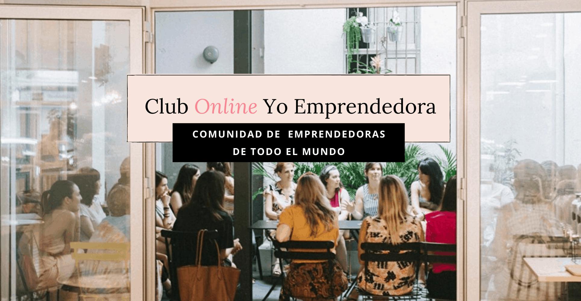 Club Yo Emprendedora Madrid, Barcelona y Valencia (26) (1)